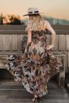 Sukiso Women's Angelina Dress - 4