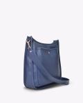 Mersi Harlow Messenger - Vegan Leather - 3