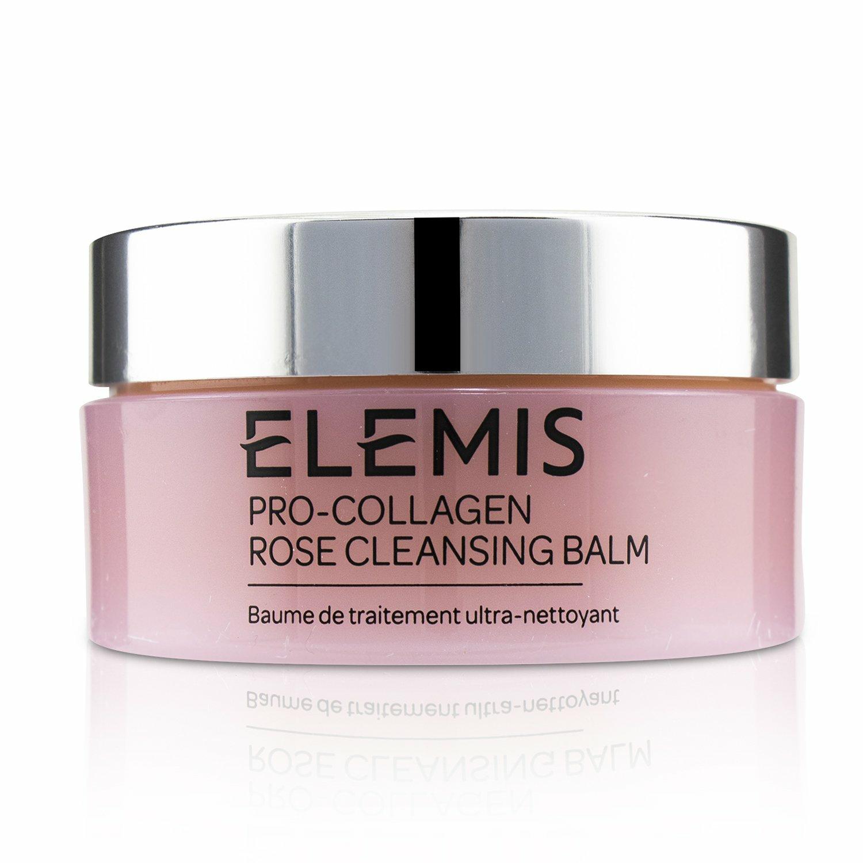 Elemis Women's Pro-Collagen Rose Cleansing Balm Face Cleanser