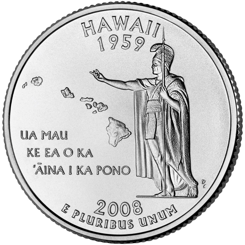 Complete Statehood Quarter Collection