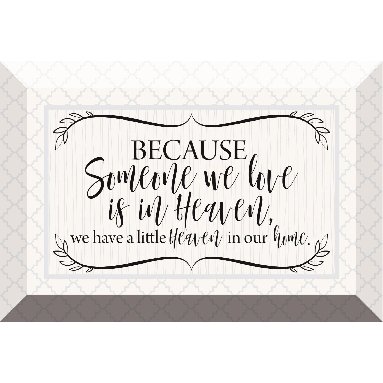 Because Someone We Love 6