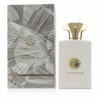Amouage Women's Honour Eau De Parfum Spray - Back