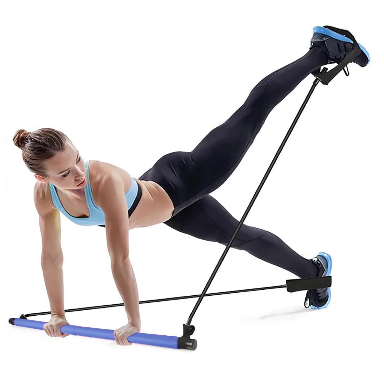 Trakk Pilates Bar