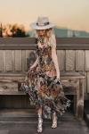 Sukiso Women's Angelina Dress - 5