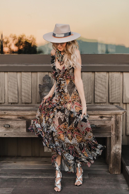 Sukiso Women's Angelina Dress