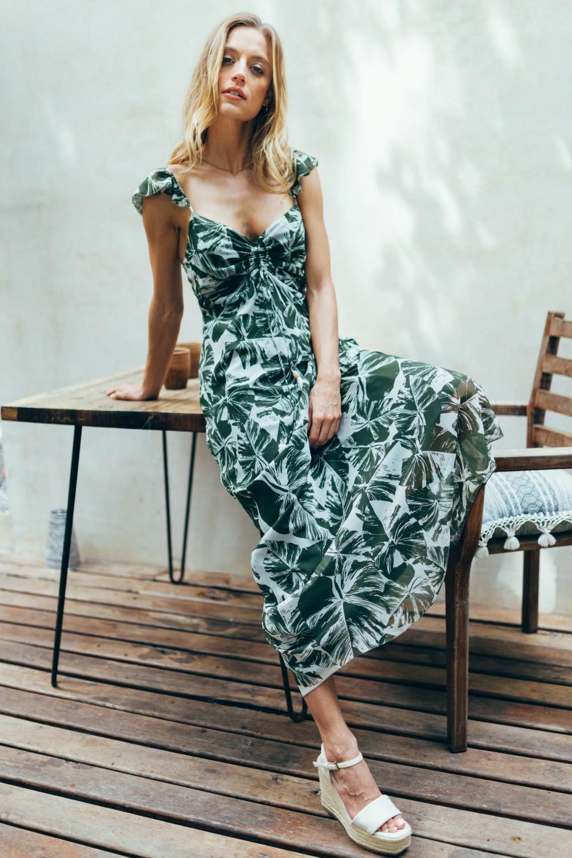 Sukiso Women's Jasmine Dress