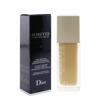 Christian Dior Women's # 1N Neutral Forever Natural Nude 24H Wear Foundation - Back