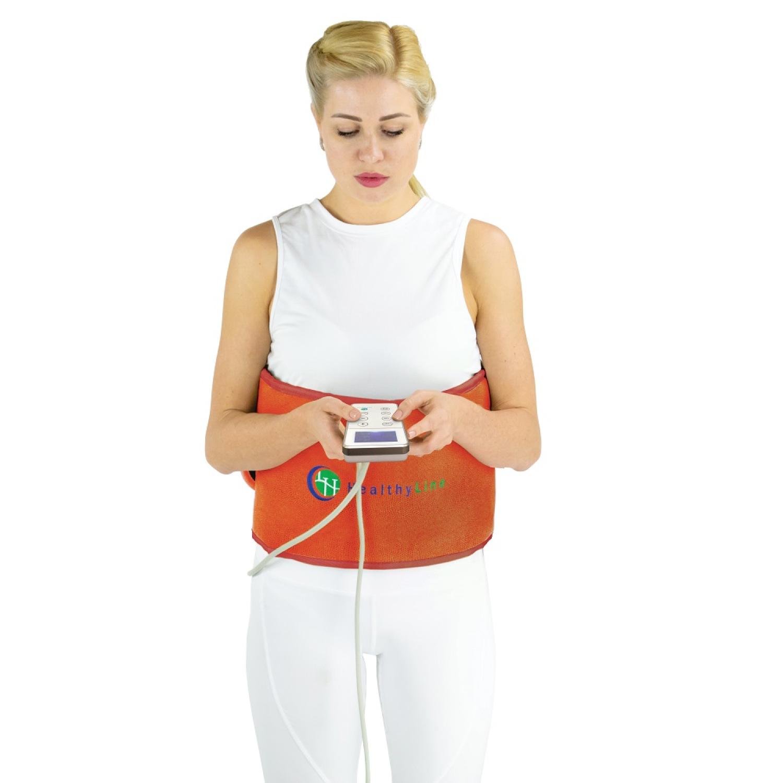 Amethyst Belt Soft - Photon Pemf Inframat Pro